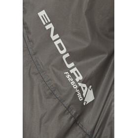 Endura FS260-Pro Adrenaline Race Cape Jacke Herren Schwarz
